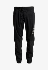 Fox Racing - RANGER WATER PANT - Outdoor-Hose - black - 3