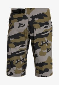 Fox Racing - DEFEND PRO WATER SHORT - Outdoor Shorts - olive - 3