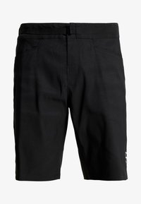 Fox Racing - RANGER SHORT - kurze Sporthose - black - 4