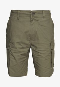 Fox Racing - SLAMBOZO SHORT 2.0 - kurze Sporthose - olive green - 3