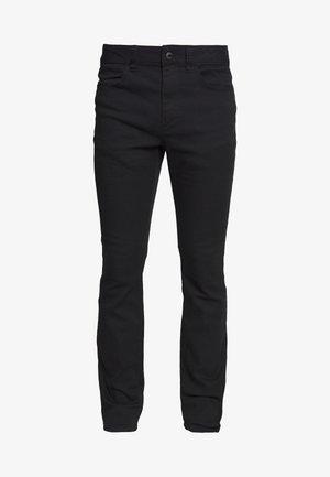 DAGGER SKINNY PANT - Trousers - black