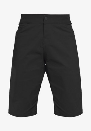 RANGER UTILITY SHORT 2-IN-1 - kurze Sporthose - black