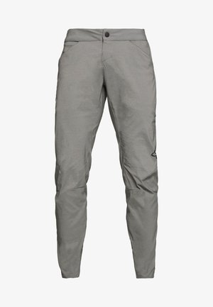 RANGER PANT - Trousers - pewter