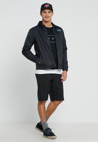 Fox Racing - LAD JACKET - Training jacket - black - 1