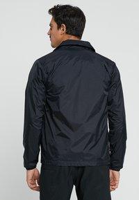 Fox Racing - LAD JACKET - Training jacket - black - 2