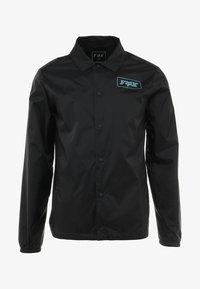 Fox Racing - LAD JACKET - Training jacket - black - 4