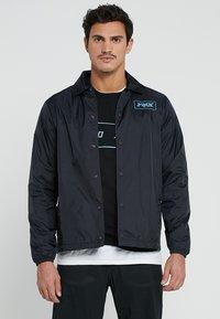 Fox Racing - LAD JACKET - Training jacket - black - 0