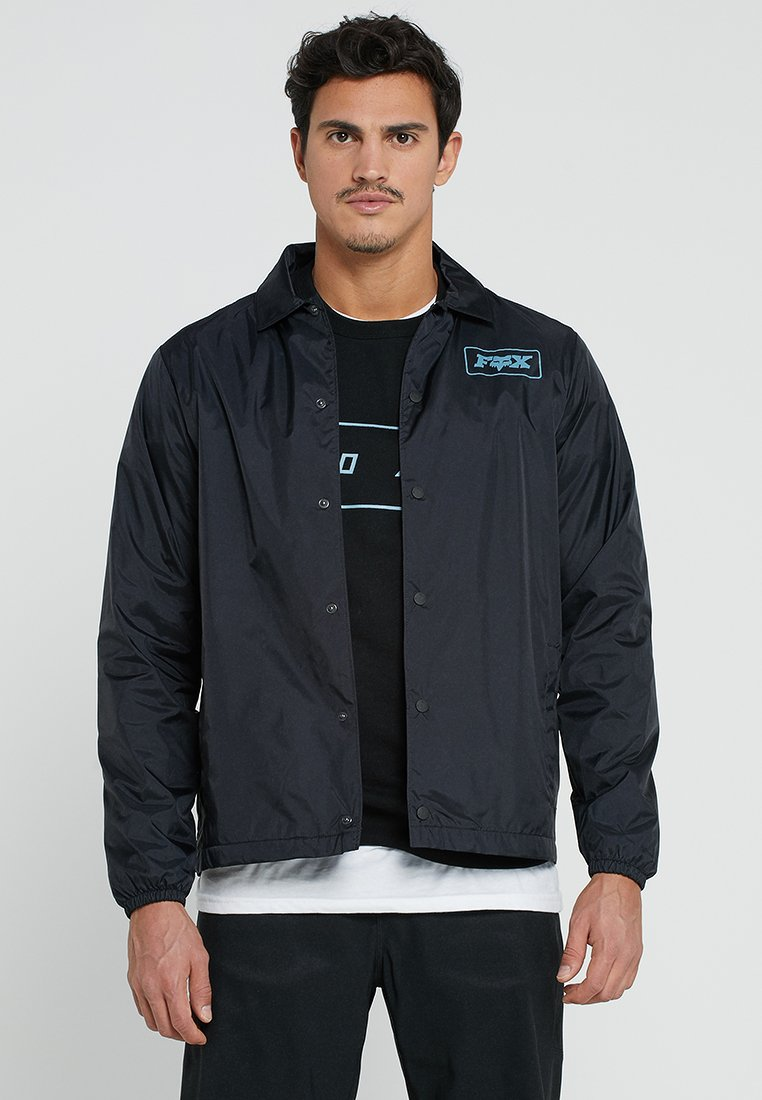 Fox Racing - LAD JACKET - Training jacket - black