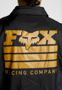 Fox Racing - LAD JACKET - Outdoorjas - black - 6