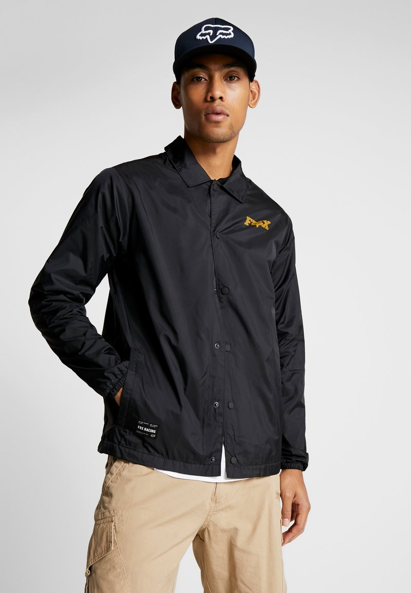 Fox Racing - LAD JACKET - Outdoorjakke - black