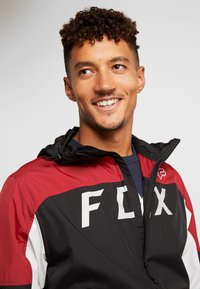 Fox Racing - MOTH - Windbreaker - black/red - 5