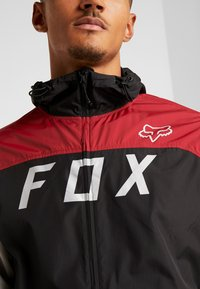 Fox Racing - MOTH - Windbreaker - black/red - 7