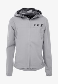 Fox Racing - RANGER WATER JACKET - Windbreaker - grey - 4