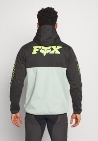 Fox Racing - BARRICADE - Softshelljacke - black - 2