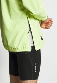 Fox Racing - SAVAGE ANORAK JACKET - Veste coupe-vent - neon green - 4