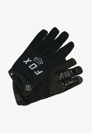 RANGER GLOVE - Gloves - black