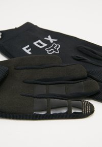 Fox Racing - RANGER GLOVE - Fingerhandschuh - black - 4