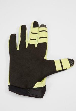 RANGER GLOVE - Gloves - sulphur