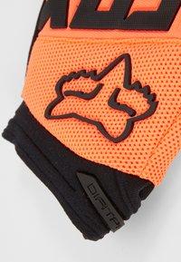 Fox Racing - DIRTPAW GLOVE - Fingerhandschuh - fluorescent orange - 3