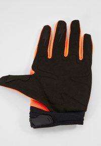 Fox Racing - DIRTPAW GLOVE - Fingerhandschuh - fluorescent orange - 0