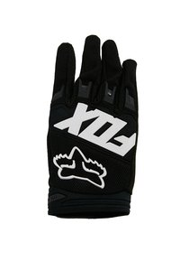 Fox Racing - DIRTPAW GLOVE - Fingerhandschuh - black - 2