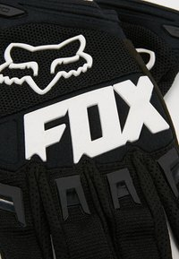Fox Racing - DIRTPAW GLOVE - Fingerhandschuh - black - 4
