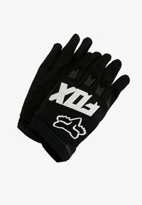 Fox Racing - DIRTPAW GLOVE - Fingerhandschuh - black - 1