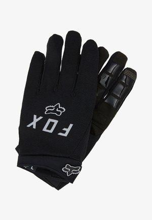 RANGER GLOVE GEL - Fingerhandschuh - black