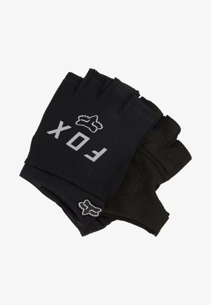 RANGER GLOVE SHORT - Fingerhandschuh - black