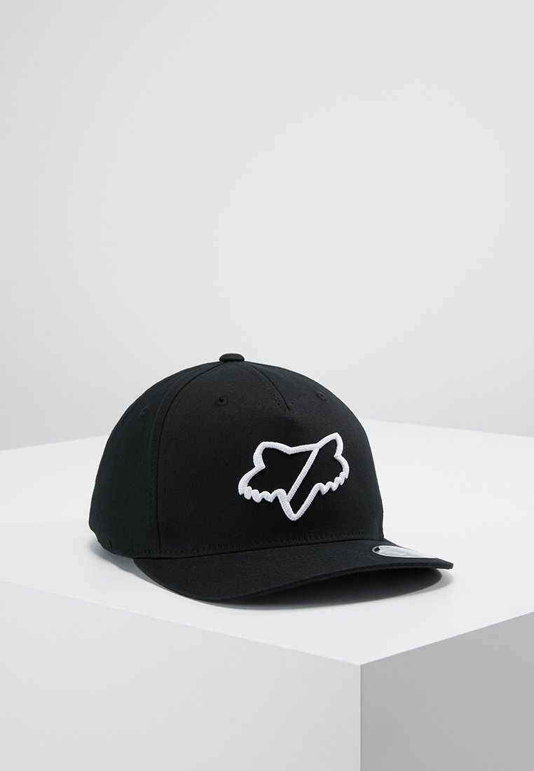 Fox Racing - SLASH SNAPBACK HAT - Cap - black