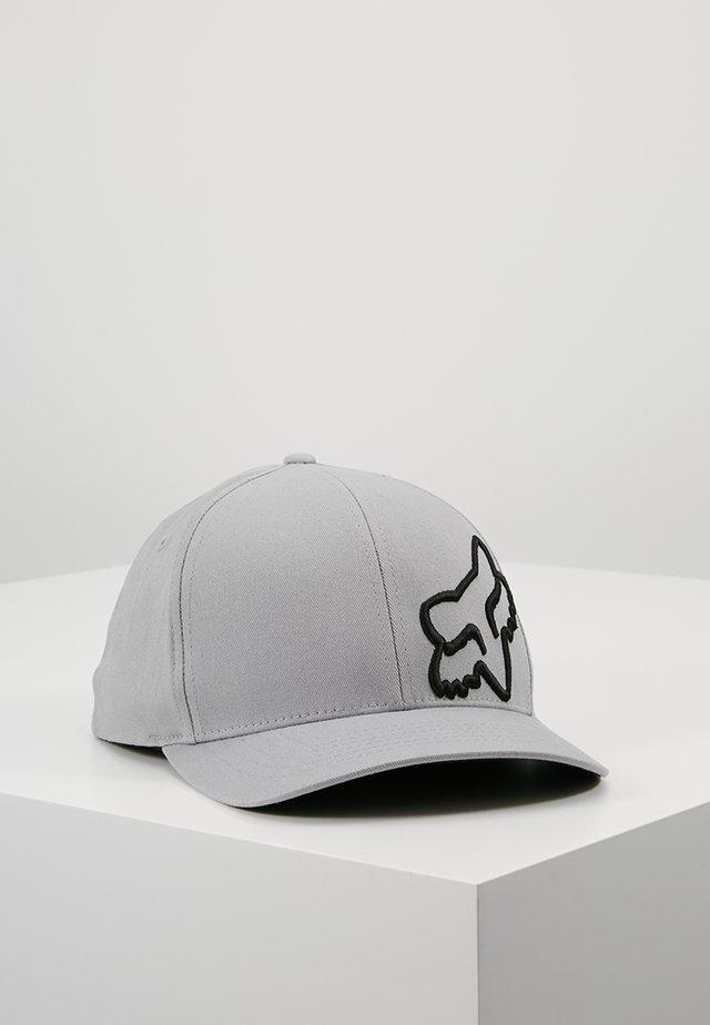 FLEXFIT HAT - Lippalakki - grey