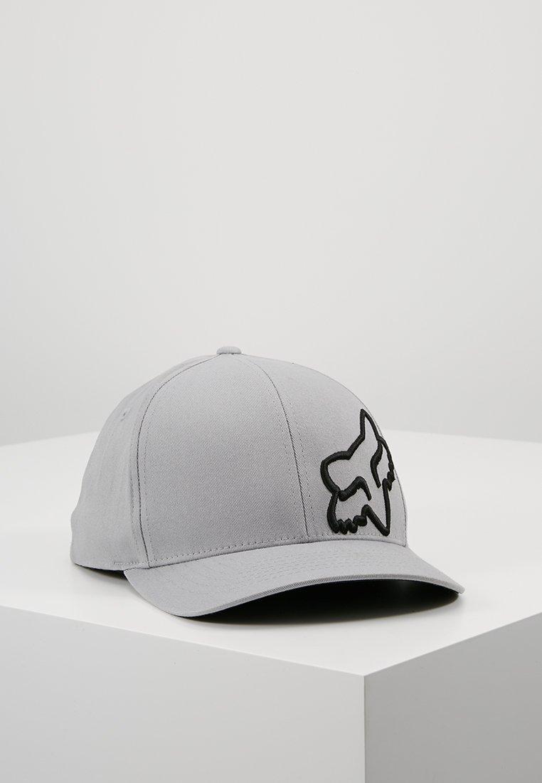 Fox Racing - FLEXFIT HAT - Cap - grey