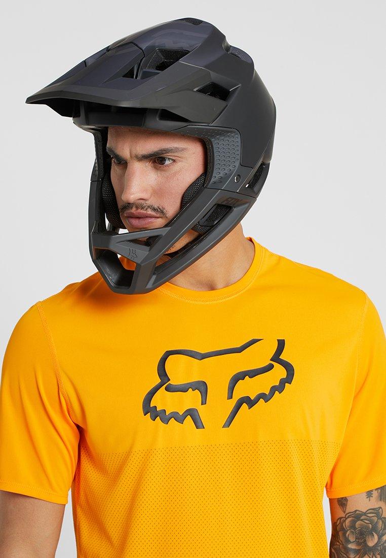 Fox Racing - PROFRAME HELMET - Helm - black