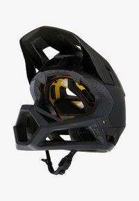Fox Racing - PROFRAME HELMET - Helm - black - 2