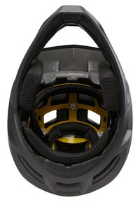 Fox Racing - PROFRAME HELMET - Helm - black - 3