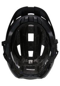 Fox Racing - FLUX HELMET - Helm - black - 4