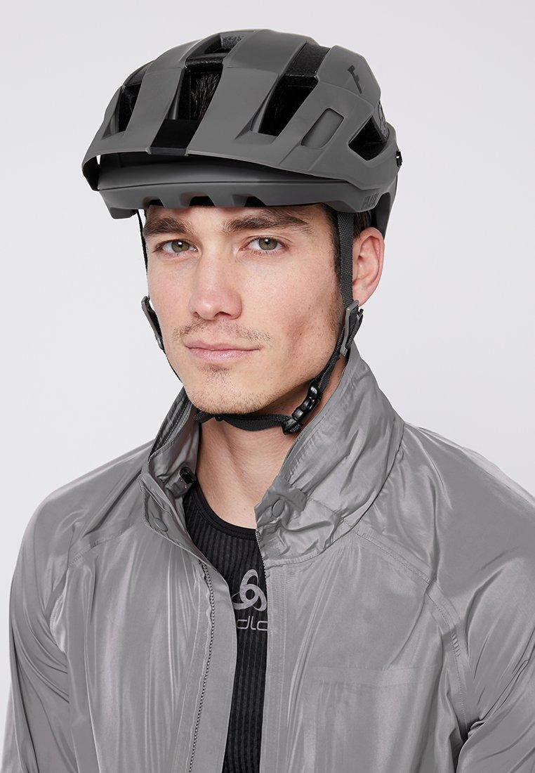 Fox Racing - FLUX HELMET SOLID - Helmet - dirt
