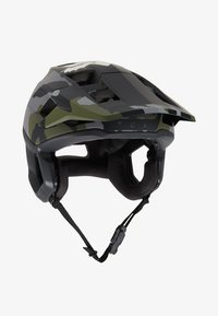 Fox Racing - DROPFRAME HELMET - Casco - black - 2