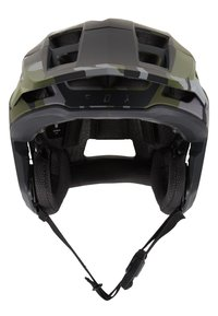 Fox Racing - DROPFRAME HELMET - Casco - black - 3