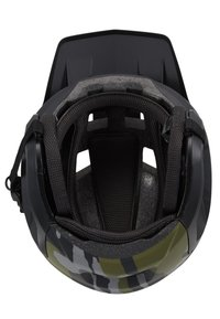 Fox Racing - DROPFRAME HELMET - Casco - black - 4