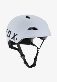Fox Racing - FLIGHT HELMET - Helmet - white - 2