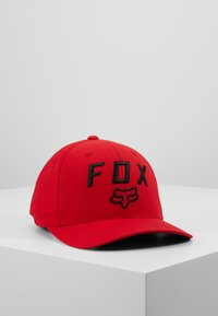 Fox Racing - LEGACY MOTH SNAPBACK - Cap - dark red - 0