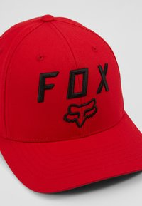 Fox Racing - LEGACY MOTH SNAPBACK - Cap - dark red - 2