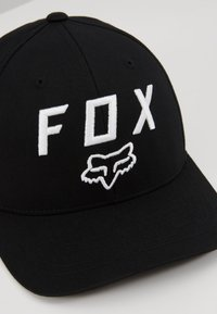 Fox Racing - LEGACY MOTH SNAPBACK - Cap - black - 2