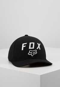 Fox Racing - LEGACY MOTH SNAPBACK - Cap - black - 0