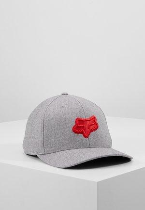 TRANSPOSITION FLEXFIT HAT - Cap - grey