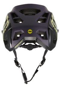 Fox Racing - SPEEDFRAME PRO HELMET - Helm - dark purple - 2
