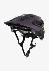 Fox Racing - SPEEDFRAME PRO HELMET - Helm - dark purple - 0