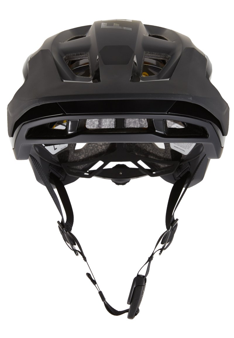 Fox Racing - SPEEDFRAME PRO HELMET - Helm - black