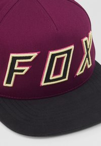 Fox Racing - POSESSED SNAPBACK HAT - Cap - dark purple - 2